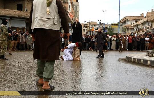 IS mở trường mang tên Osama Bin Laden
