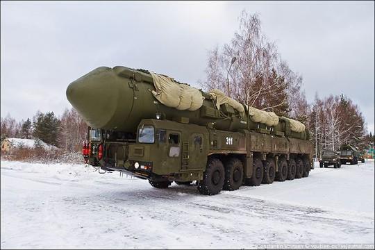 Nhiều vũ khí của quân đội Nga kế thừa từ thời Liên Xô (cũ). Ảnh: Army Recognition
