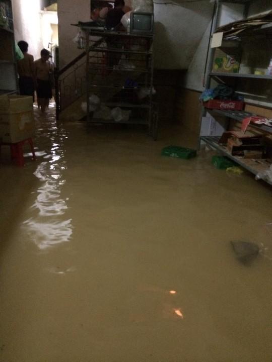Cuộc sống của người dân ở TP Lạng Sơn đã bị đảo lộn
