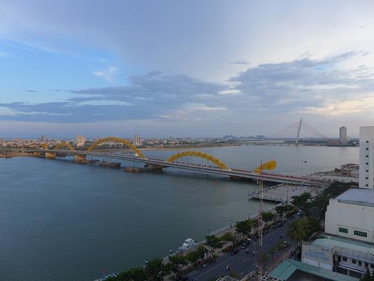TP Đà Nẵng là một trong những địa phương ở miền Trung khai thác hiệu quả lợi thế du lịch biển