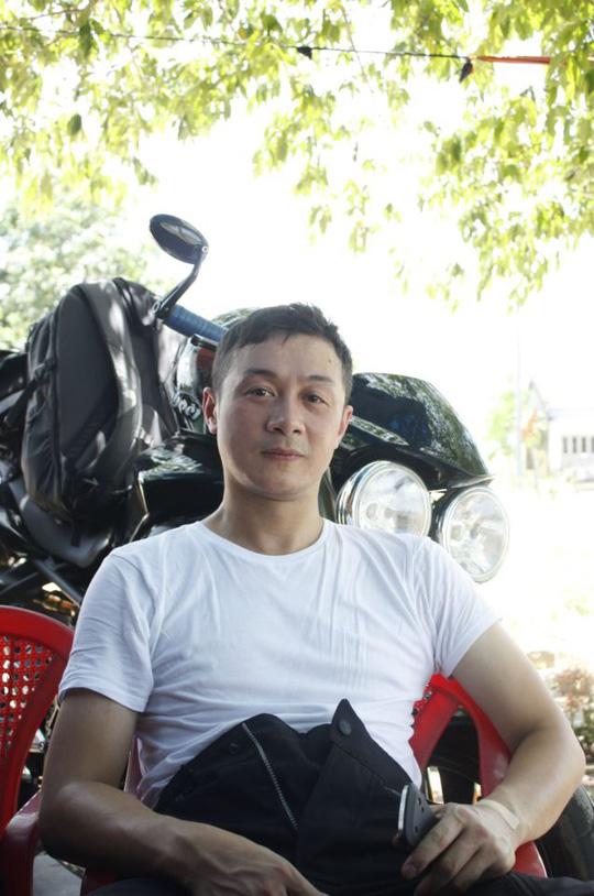 MC Anh Tuấn là một trong những MC danh tiếng