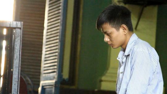 Nguyễn Văn Điệp tại tòa