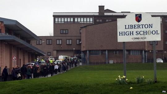 Trường Trung học Liberton