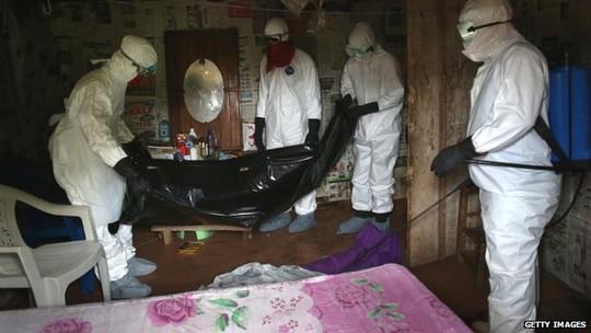 5 cách phòng ngừa bệnh Ebola