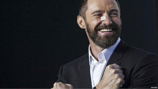 Hugh Jackman tiếp tục gặp bác sĩ khi bệnh tình tái phát