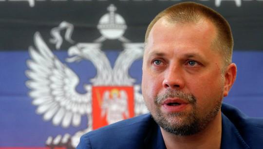 Ông Aleksander Borodai. Ảnh: AP