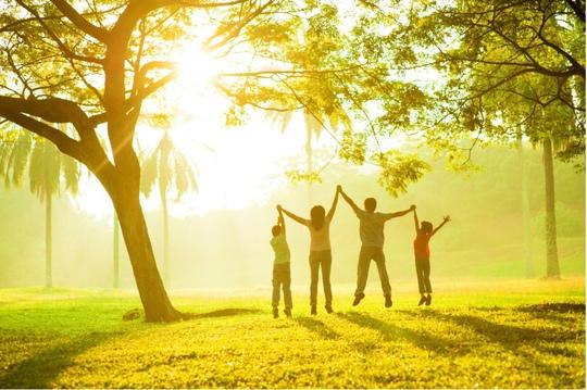 Cần có kế hoạch bảo hiểm - tài chính cho tương lai để bảo đảm hạnh phúc và sức khỏe toàn diện Nguồn: Hanwha Life