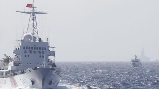 Báo Úc chỉ trích Trung Quốc vụ giàn khoan trái phép