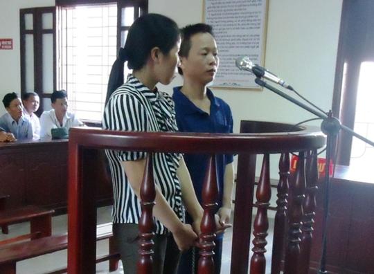Không kiềm chế được sự ngổ ngược của người hành xóm mà vợ chồng Hung Phương đã dính vòng lao lý