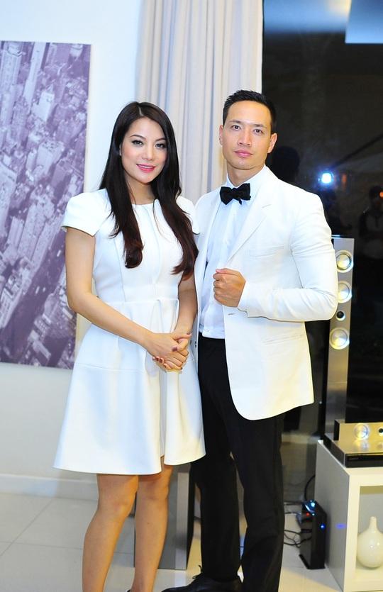 Trương Ngọc Ánh và Kim Lý sẽ tái ngộ trong một dự án phim mới.