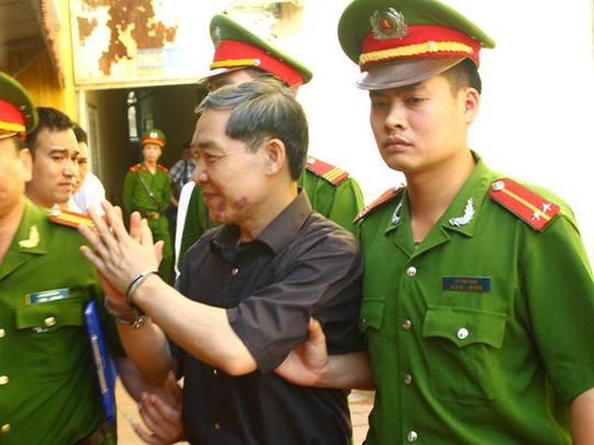 Dương Chí Dũng: Cuộc sống vô thường lắm