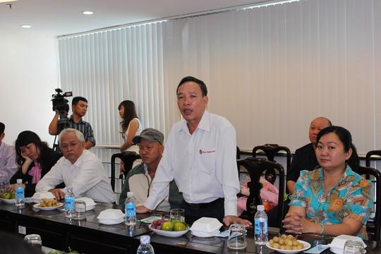 Ông Nguyễn Kông Sự, Chủ tịch Công đoàn Công ty Vận tải Nam Trung Bắc, cho biết chương trình là một món quà Tết ý nghĩa cho CNVC-LĐ khó khăn
