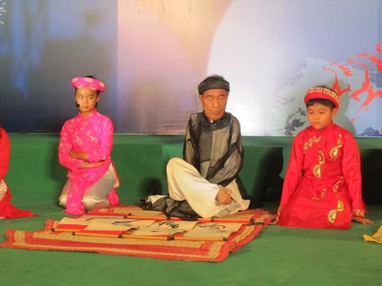 Nhà giáo ưu tú Nguyễn Ngọc Ký