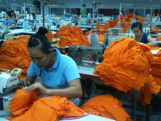 Nâng cao năng suất lao động phải gắn liền với cải cách tiền lương