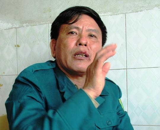 Dù không có bằng cấp nhưng ông Phạm Xuân Như vẫn giữ chức vụ chủ chốt của xã Tùng Lâm qua nhiều nhiệm kỳ.