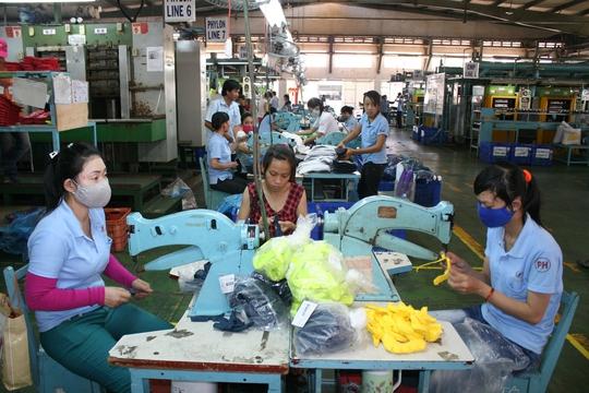 Khẳng định khả năng làm việc thực chất sẽ giúp người lao động bám trụ lâu dài