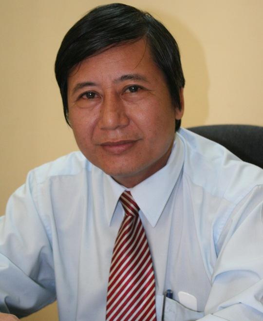 Ông Trần Thanh Hải, Phó Chủ tịch Thường trực Tổng LĐLĐ Việt Nam