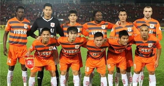 V.NB nghỉ chơi V-League khiến VPF lúng túng đề ra phương án không xuống hạng ở sân chơi chuyên nghiệp.