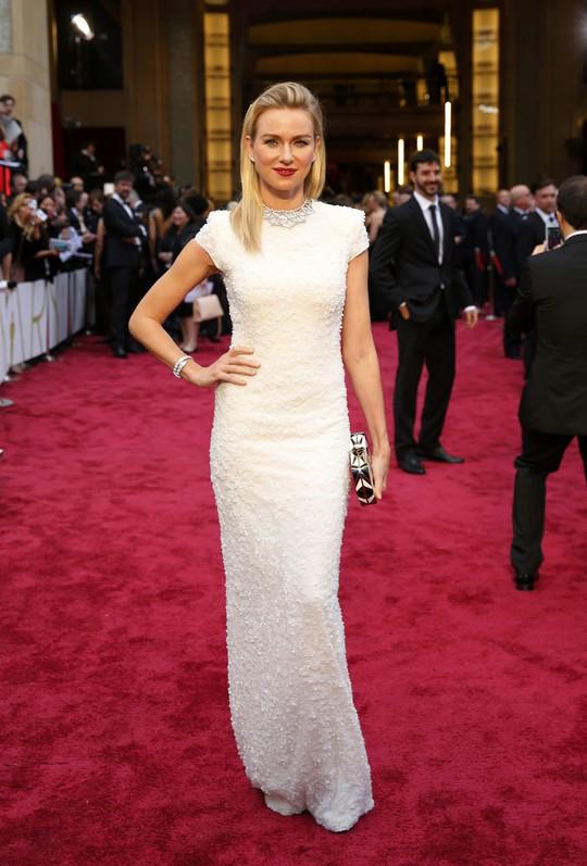 Nữ diễn viên Naomi Watts