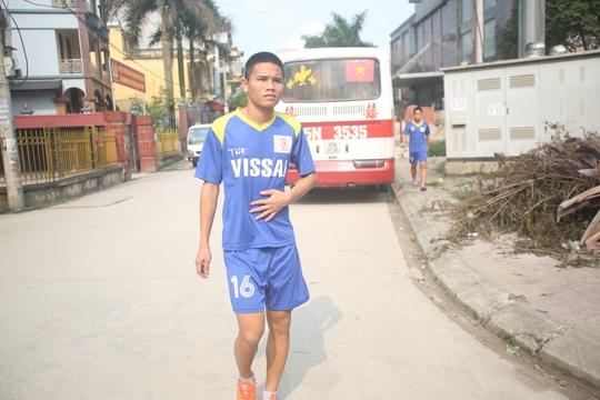 Lê Văn Thắng được nhóm cầu thủ làm độ tiết lộ nhận 20 triệu đồng dù không tham gia dàn xếp