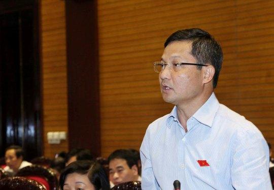 ĐB Vũ Viết Ngoạn (Khánh Hòa), Chủ tịch Uỷ ban Giám sát tài chính quốc gia: Chỉ số GPS ổn định chứng tỏ nhà đầu tư nước ngoài vẫn tin tưởng