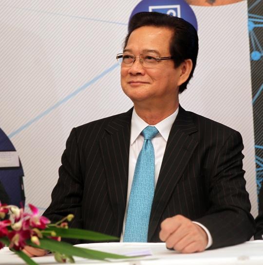 Thủ tướng tạo niềm tin về thành công đầu tư vào Việt Nam với các nhà đầu tư quốc tế