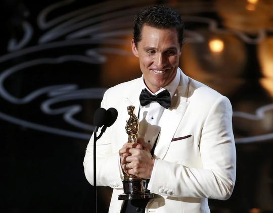 """Oscar 2014: """"12 năm nô lệ"""" đoạt giải """"Phim hay nhất""""!"""
