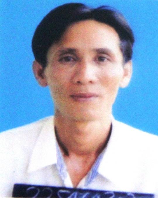 Giám đốc lừa đảo Nguyễn Anh Huy