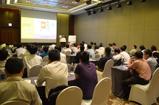 """Hội thảo """"Nâng cao sức mạnh quản trị văn phòng với SharePoint trong Microsoft Office 365"""""""