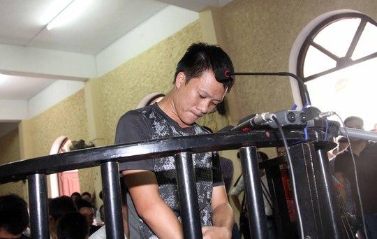 Trần Mạnh Dũng, chủ mưu vụ cá độ - mua bán độ, tại phiên tòa cuối tháng 8