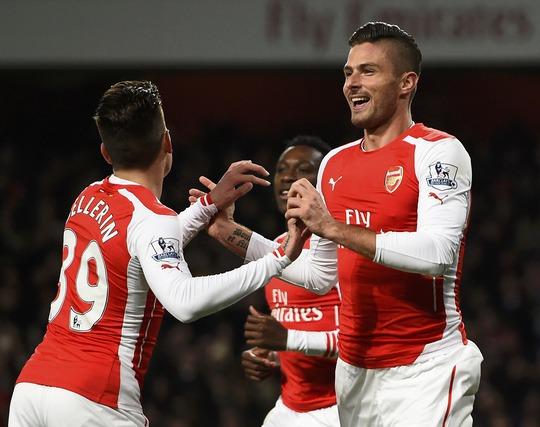 Arsenal có cơ hội áp sát Chelsea khi chỉ gặp Burnley
