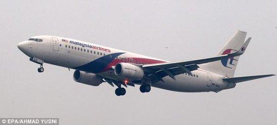 Vụ mất tích của MH370 liệu có liên quan đến al-Qaeda?