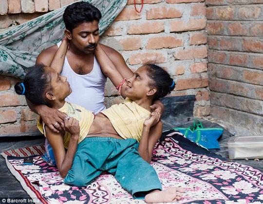 Ganga và Jamuna bên người yêu