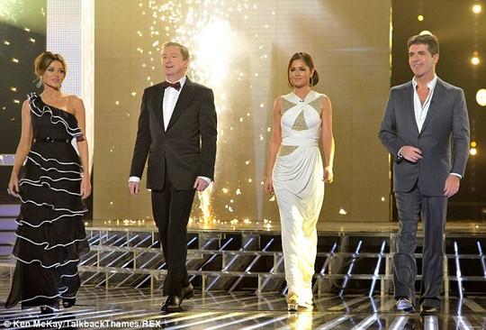 The X Factor Mỹ chính thức dừng lại
