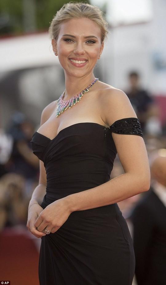 Nữ diễn viên xinh đẹp của Hollywood