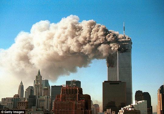 Sau sự kiện 11-9, nhà báo Gall sớm nhận ra Pakistan đạo diễn mọi chuyện