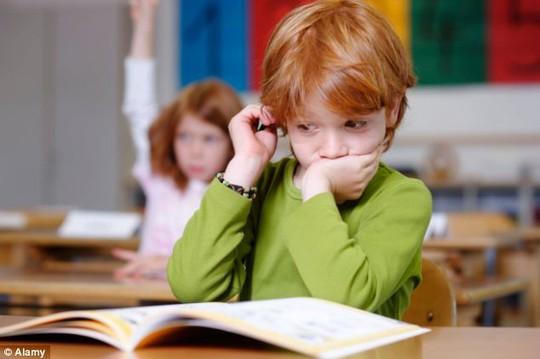 10% trẻ từ 5-7 vẫn còn mặc tã đi học