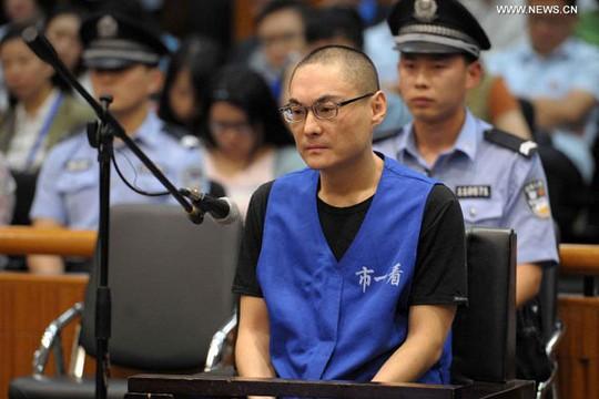 Han Lei bị buộc tội cố ý giết người. Ảnh: News.Cn