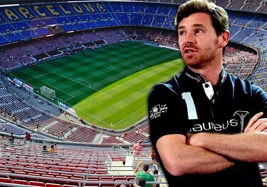 HLV Boas muốn thử sức ở La Liga