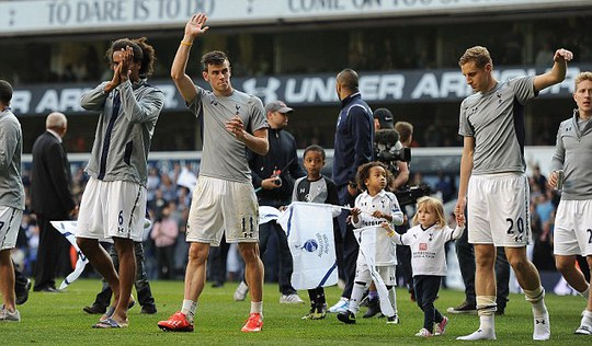 Gareth Bale có cơ hội phá kỷ lục chuyển nhượng một lần nữa