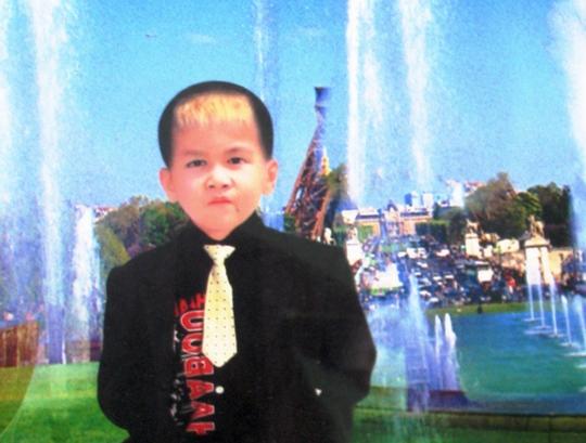 Bé La Văn Tỷ (9 tuổi) đã được tìm thấy thi thể, sáng 9-9