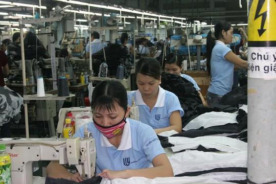 Trích nộp BHXH cho công nhân là trách nhiệm của doanh nghiệp