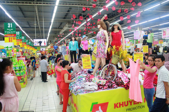 Tôn vinh vẻ đẹp Việt: Cơ hội trở thành Top Model với Big C