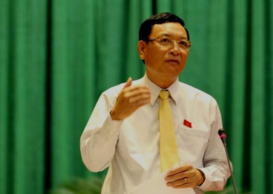Bộ GD-ĐT Phạm Vũ Luận