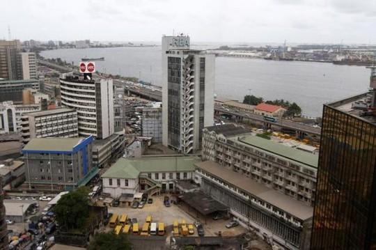 Nigeria cũng không bình yên với những cuộc nổi dậy của các phiến quân. Ảnh: Reuters