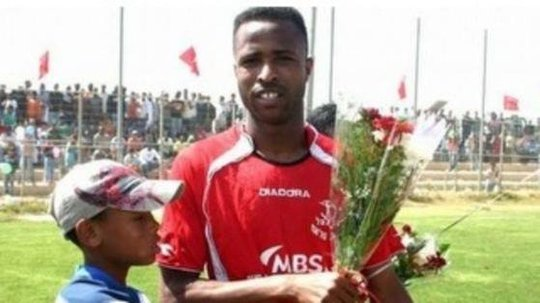 Attaf Abu Bilal nhận án treo giò kỷ lục vì gian lận