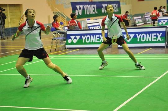 Cầu lông là một thể thao phổ biến tại Việt Nam
