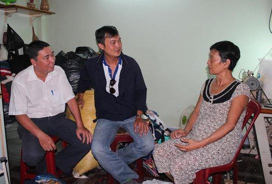 Giúp người nghèo tiếp cận vốn