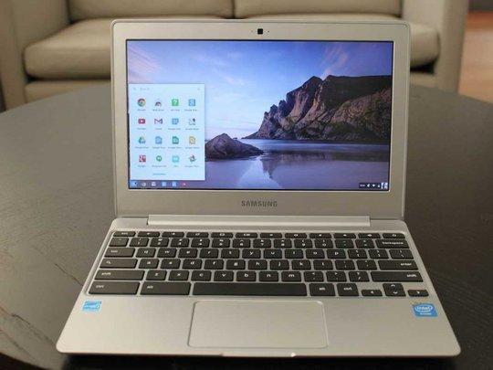 Các sản phẩm Chromebook hiện có giá vô cùng hấp dẫn.