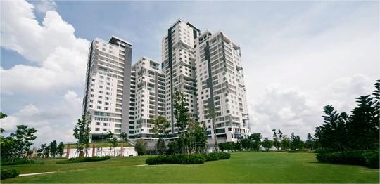 Đảo Kim Cương - Điểm nhấn trong thị trường căn hộ quận 2